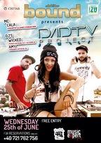 Party Project cu DJ WicKeD, DJ Amy si MC Lala @ Club Bound