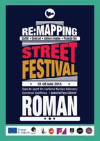 Re:mapping Street Festival