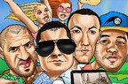 Bros Project feat Shayan & Pavel Stratan - Asculta-ti inima (premiera)