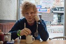 Ed Sheeran - Afire Love (piesa noua)