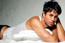 Enrique Iglesias - Bailando feat Sean Paul (videoclip, english version)