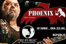 Concurs! Castiga 2 invitatii la concert Phoenix la Re:public!