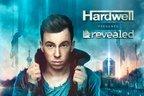 Hardwell prezinta compilatia Revealed Vol. 5