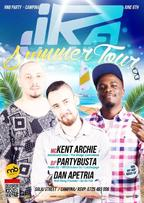RnB Party Summer Tour @ Club Ira