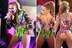 Jennifer Lopez - iHeart Radio Ultimate Pool Party (show full)