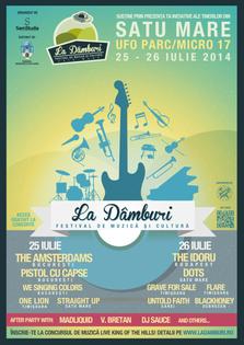 La Damburi Fest
