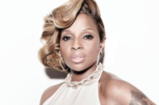Mary J Blige - Suitcase (videoclip nou)