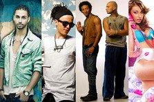 Naguale feat Glance, Kaira, Tzip & Alb Negru - Epoca de bronz