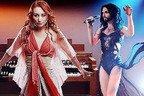 Tori Amos - Rise like a phoenix (cover Conchita Wurst)
