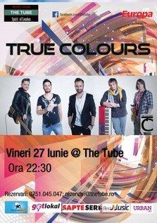 Concert The Colours