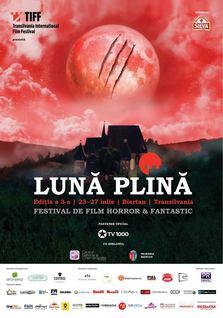 Incepe festivalul Luna Plina 2014