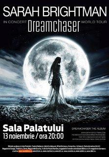 Concert Sarah Brightman @ Sala Palatului