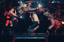 Beyonce - Flawless (live@ Mrs Carter World Tour)