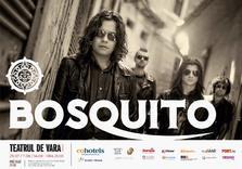 Bosquito @ TVJ