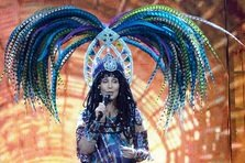 Cher - cel mai bine vandut turneu din 2014