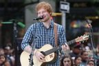 Ed Sheeran - Don't, Sing (live @ Today)