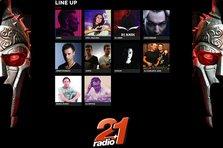 Au fost anuntati DJ-ii care vor mixa la Liberty Parade 2014!