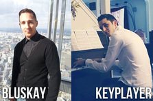 BluSkay & KeyPlayer - Lucky Strike (piesa noua)