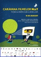 Caravana Filmelor NexT