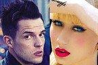 The Killers - Fancy (cover dupa Iggy Azalea live la V Festival 2014)