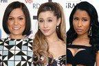 Jessie J, Ariana Grande si Sam Smith, confirmati pentru MTV VMA 2014