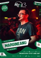 Concert Mihai Margineanu in True Club