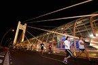 Cel mai mare eveniment de running nocturn: Bucharest Night Run!