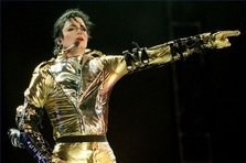 Michael Jackson – A Place With No Name (videoclip nou)