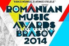 Romanian Music Awards: record de voturi in prima zi pentru RMA 2014!