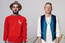 Macklemore & Ryan Lewis si Fences - Arrows (videoclip nou)