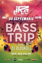 BASS TRIP cu DJ Oldskull @ Club Ira