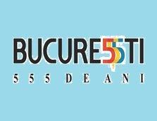 Bucuresti 555 ani:  Calendarul evenimentelor