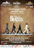 Beatles N Jazz cu Adrian Nour la Hard Rock Cafe