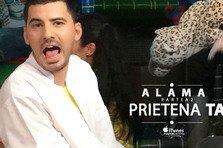 Alama - Prietena ta (Part 2)