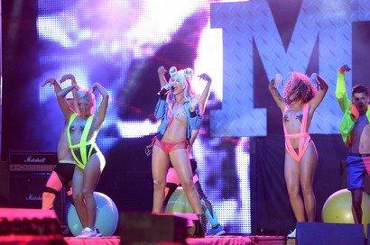 Media Music Awards 2014: poze din show, poze de pe scena cu castigatorii
