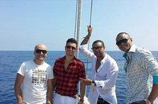 Costi Ionita, Faydee, Shaggy & Mohombi - Habibi (piesa si videoclip nou)
