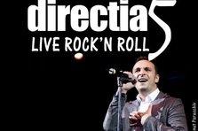 CONCURS! Castiga o invitatie dubla la directia 5 in Hard Rock Cafe!