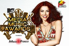 Media Music Awards 2014: Elena Gheorghe, Guess Who, Sore si Deepcentral