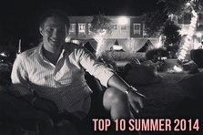 Top 10 piese trance din vara 2014 (mix inclus)
