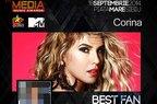 Premiera in Romania! Media Music Awards 2014 premiaza cel mai tare fan al unui artist!