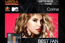 Premiera in Romania! Media Music Awards 2014 premiaza cel mai tare fan al unui artist!