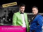 Aprinde Magenta in cadrul celui mai interactiv show din Romania!