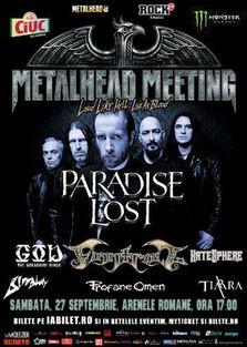 Program METALHEAD Meeting 2014 bis si ultimele noutati