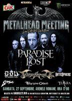 Metalhead Meeting 2014 Bis @ Arenele Romane
