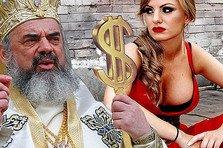 """Un artist roman il face praf pe Patriarhul Daniel: """"E cel mai nepotrivit exemplu de bunatate!"""""""