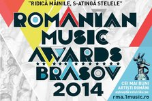 Romanian Music Awards 2014: Live blogging, galerie foto de pe covorul rosu