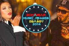 Cine canta la RMA2014?