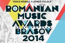 Cine prezinta Romanian Music Awards 2014?