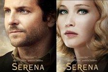 Jennifer Lawrence, Bradley Cooper si Ana Ularu in SERENA (primul trailer)