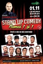 Stand Up Comedy ~ Numai 1 si 1